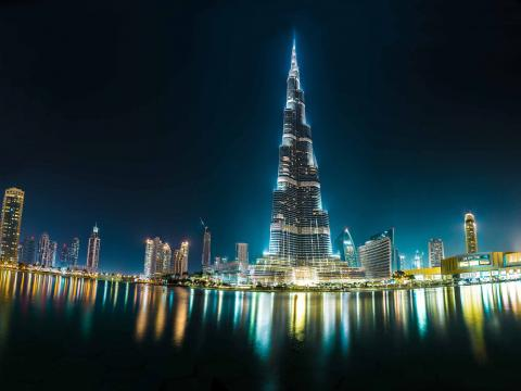 Expo 2020 Dubai will catalyze real estate growth for the long-term